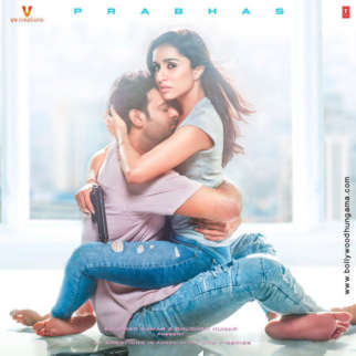 First Look Of Saaho