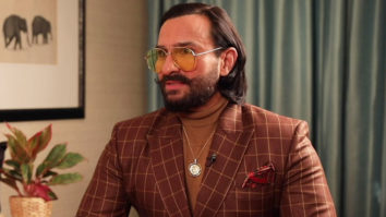 "Saif Ali Khan ""Sartaj Singh is one of My Best Roles..."" Sacred Games 2"