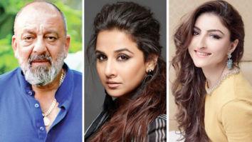 Sanjay Dutt, Vidya Balan, Soha Ali Khan's Karadi Tales to release on digital platform