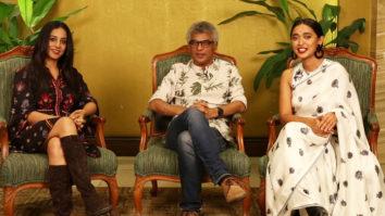 Sayani, Mahie & Suman on Posham Pa, Creative Freedom in OTT Platforms & Censorship