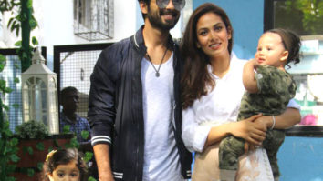 Shahid Kapoor and Mira Kapoor throw a birthday party as daughter Misha turns 3