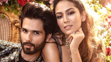 Shahid Kapoor and Mira Rajput to move into their sea facing duplex in SoBo?