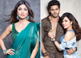 Shilpa Shetty to make her comeback after 13 years with Abhimanyu Dassani and Shirley Setia's Nikamma