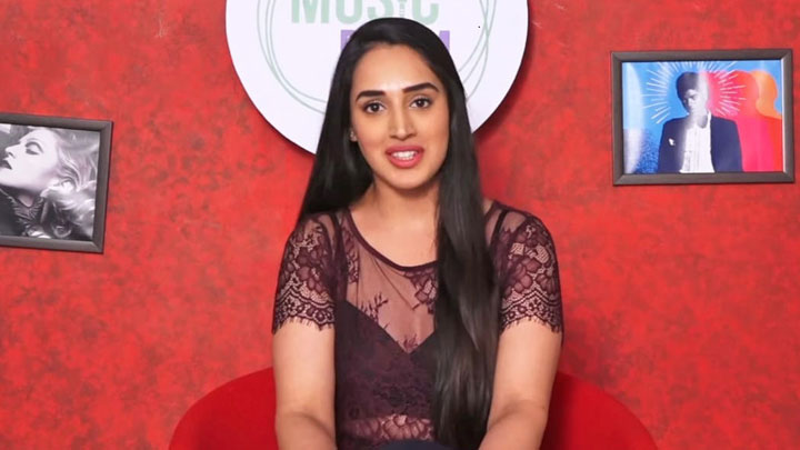 Simrann Sabharwal on her debut film Ishq My Religion, favourite actor Varun Dhawan, Sara Ali Khan