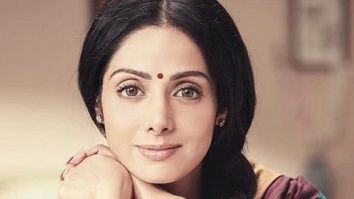 Singapore's Madame Tussauds reveals glimpses of Sridevi's wax statue on her birth anniversary