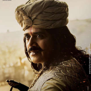 First Look Of The Movie Syeraa Narasimha Reddy