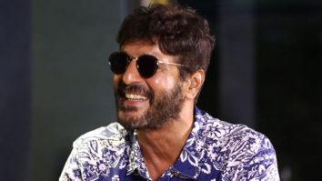 "THRILLING – Chunky Pandey on Prabhas ""To BEAT Baahubali, ONLY Baahubali can do it"" Saaho Sujeeth"
