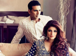Twinkle Khanna and Akshay Kumar share pictures from their school days, highlight women education