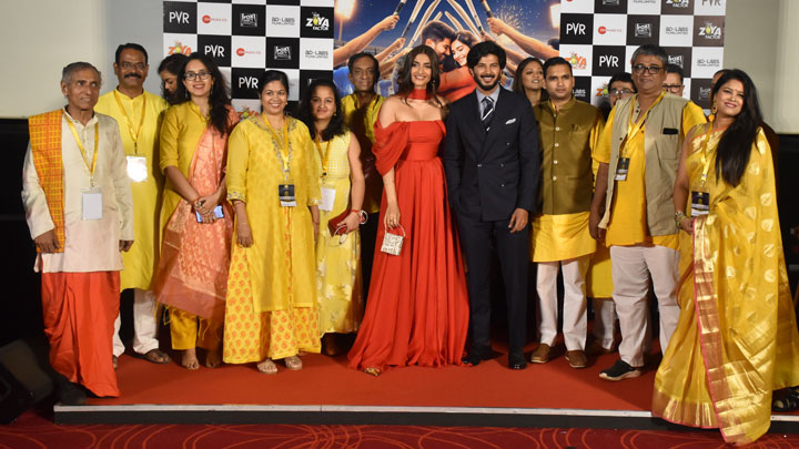 UNCUT - The Zoya Factor Trailer Launch Sonam Kapoor Dulquer Salmaan Abhishek Sharma (2)