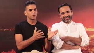 "Vikramaditya on Pankaj ""He is always SURPRISING"" Sacred Games 2 Nawaz Role of a Showrunner"