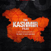 Vivek Agnihotri announces his next directorial The Kashmir Files, to release in August 2020