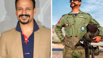 Vivek Oberoi to back a film on Balakot airstrike
