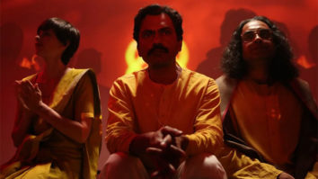 WOAH! Rs. 100 cr is the budget for Netflix's Saif Ali Khan – Nawazuddin Siddiqui show Sacred Games 2
