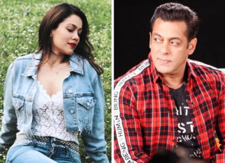 Waluscha De Sousa rubbishes rumours of being recommended for Inshallah by Salman Khan