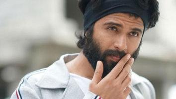 Vijay Deverakonda turns producer, announces title of the film with a video