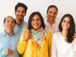 A Suitable Boy Mira Nair, Ishaan Khatter and Tabu to begin shooting on Saturday