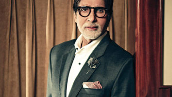 "Amitabh Bachchan shares interesting details of his bus ride days in Delhi with ""good looking college-going ladies"""