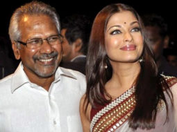 Aishwarya Rai Bachchan to play a double role in Mani Ratnam's Ponniyin Selvan?