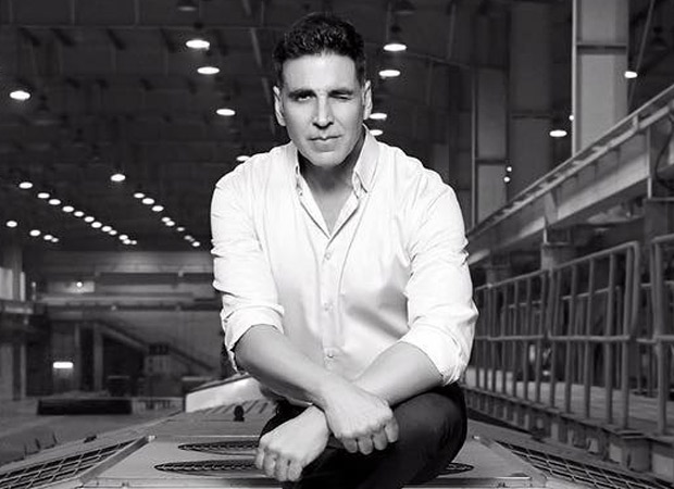 Akshay Kumar says doing comedy films are his 'ride or die'