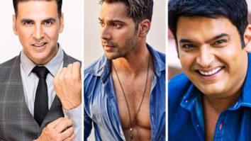 WOAH! Aamir Khan reveals that he had approached Akshay Kumar, Varun Dhawan and even Kapil Sharma for Mogul