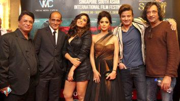 Akshaye Khanna and Richa Chadha starrer Section 375 gets lauded at Singapore South Asian International Film Festival