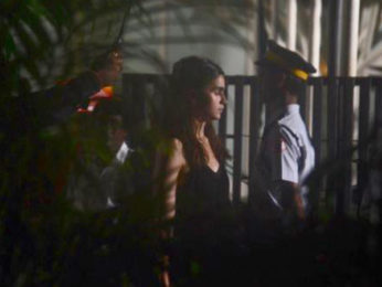 Alia Bhatt looks ruminative in this latest still from the sets of Sadak 2