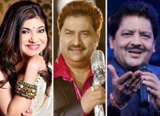 Singers Alka Yagnik, Kumar Sanu and Udit Narayan asked to cancel their concert by a Pakistani organiser