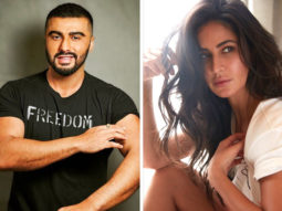 Arjun Kapoor shares a meme about himself with Katrina Kaif and it is hilarious!
