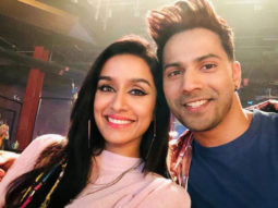 BREAKING Varun Dhawan hints that Street Dancer teaser might be out during Diwali