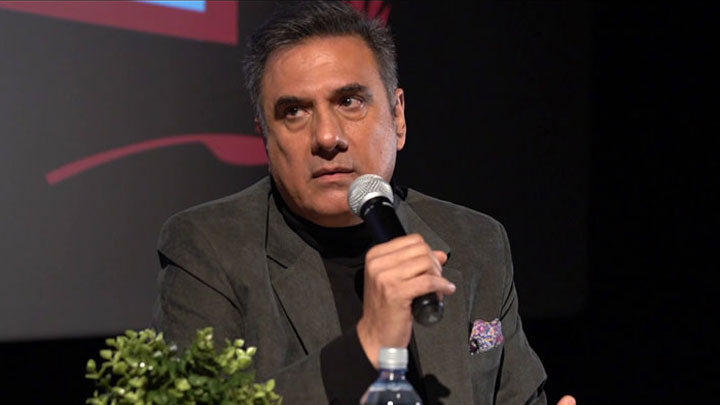Boman Irani On His CUTE Love Story, His Incredible Mother, Loss Of Father, Dyslexia & His Ambition