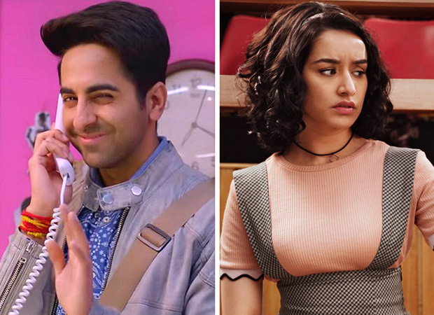 Box Office: Ayushmann Khurrana starrer Dream Girl registers the 4th highest 2nd weekend collections for 2019; surpasses Chhichhore and Super 30