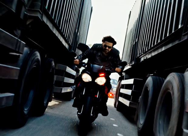 Box Office Saaho Day 12 in overseas