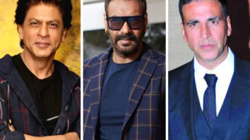Chandrayaan 2: Shah Rukh Khan, Ajay Devgn, Akshay Kumar and others express hope for ISRO after communication lost with Vikram
