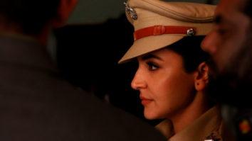 Check out Anushka Sharma to play a cop
