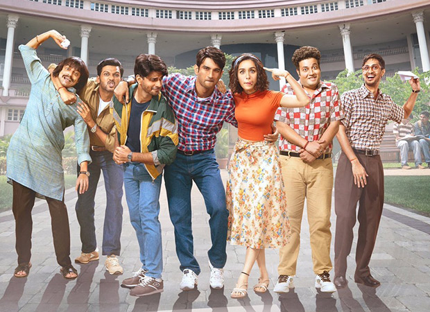 Chhichhore Box Office Collections – The Sushant Singh Rajput starrer Chhichhore does tremendously well on Monday, set for a good long run