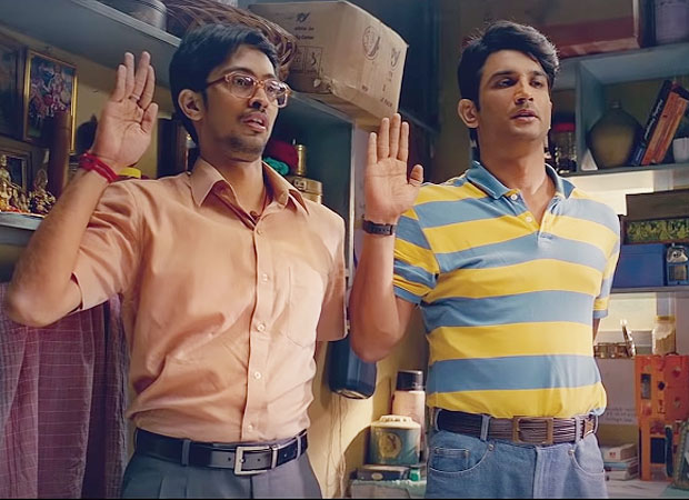Chhichhore Box Office Collections The Nitesh Tiwari directorial keeps its pace up for the Rs. 150 crores milestone