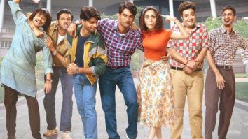 Chhichhore Box Office The Sushant Singh Rajput starrer Chhichhore beats Hrithik Roshan's Super 30 and Akshay Kumar's Mission Mangal; emerges as the 3rd highest Week 3 grosser of 2019