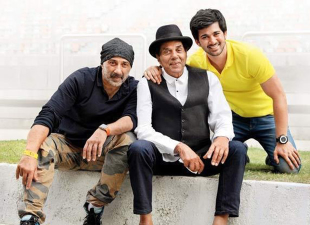 Dharmendra to Sunny to Karan: Tracing the Deol family tree through films