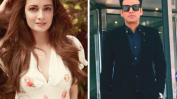 Dia Mirza and Manoj Bajpayee stand tall in support of the Global Climate Strike