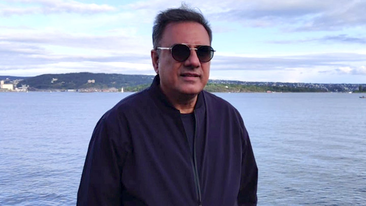 EXCLUSIVE INTERVIEW Of Boman Irani at Bollywood Festival Norway Oslo Friends & Family