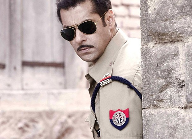 EXCLUSIVE: Salman Khan to wrap up Dabangg 3 on October 4