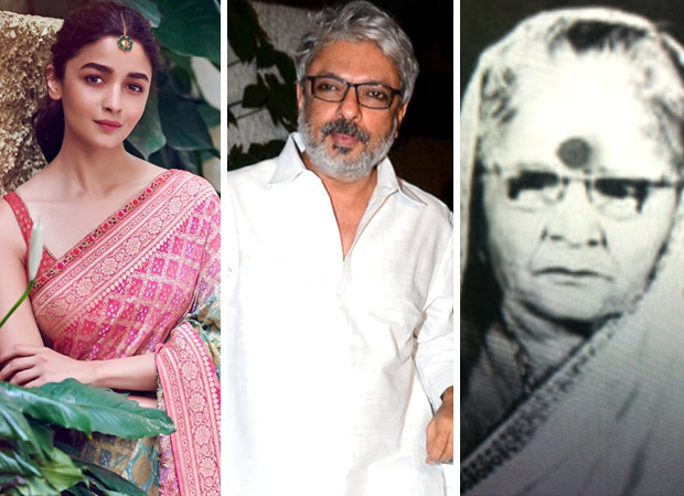 EXCLUSIVE: Sanjay Leela Bhansali's Gangubai starring Alia Bhatt to go on floors in October!