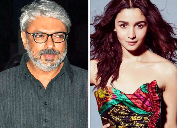 EXCLUSIVE: Sanjay Leela Bhansali to make a female-centric film with Alia Bhatt after shelving Inshallah?