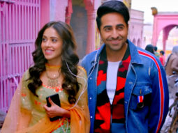 EXCLUSIVE: Nushrat Bharucha opens up about Dream Girl's success and working with Ayushmann Khurrana