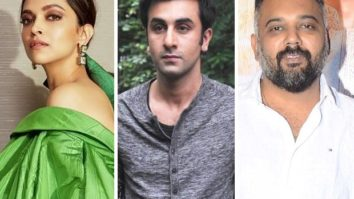 Exclusive It's confirmed! Deepika Padukone will romance RANBIR KAPOOR in Luv Ranjan's next!