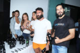 FULL Dan Bilzerian arrives in India for his upcoming brand launch Dino Morea