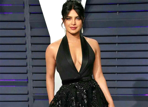 Priyanka Chopra reveals she was yelled at and thrown out of films in her early years