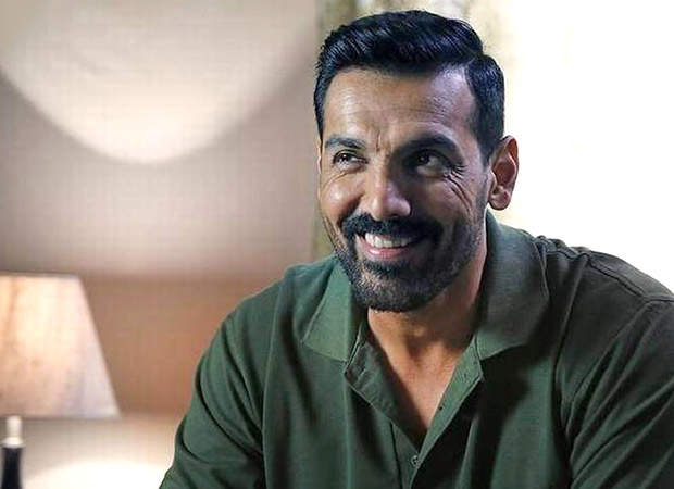 John Abraham is willing to give his right arm to work with Mahesh Bhatt
