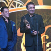 Rajkumar Hirani wins the IIFA award forBest Director in the last 20 years for '3 Idiots'