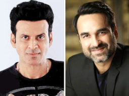 Pankaj Tripathi gets emotional on The Kapil Sharma Show as he talks about his love for Manoj Bajpayee while recounting a past episode
